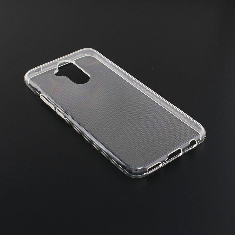 Husa Huawei Mate 20 Lite TPU Mobster - Transparent