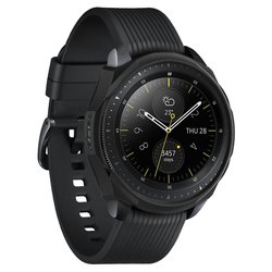 Bumper Spigen Samsung Galaxy Watch 42mm Liquid Crystal - Black