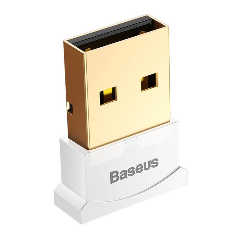 Adaptor Bluetooth pentru Computer Baseus - CCALL-BT02 - White