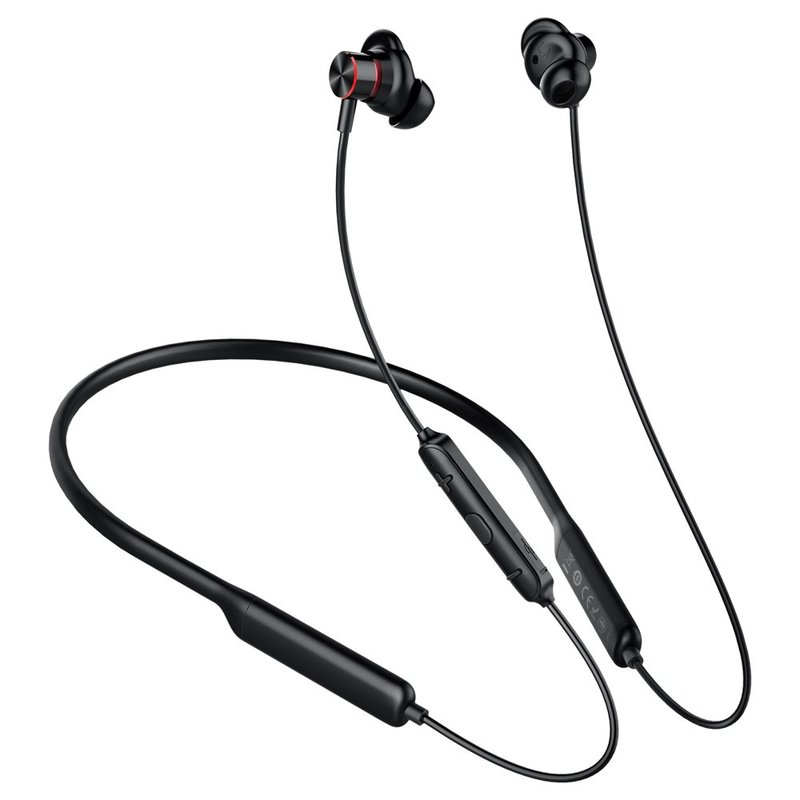 Casti In-Ear Wireless Baseus Encok S12 Headphones Bluetooth - NGS12-01 - Black