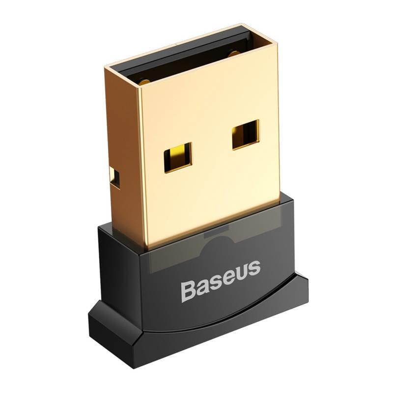 Adaptor Bluetooth pentru Computer Baseus - CCALL-BT01 - Black