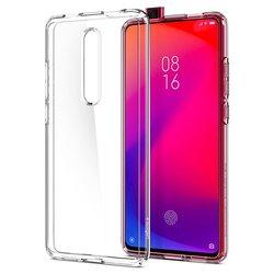 Bumper Spigen Xiaomi Mi 9T Ultra Hybrid - Crystal Clear