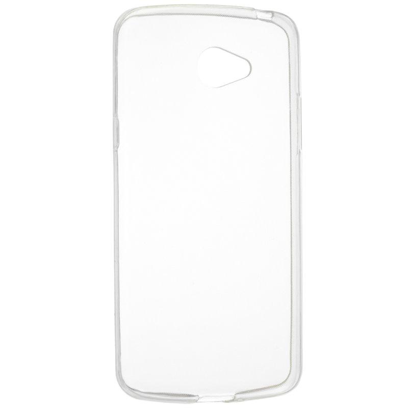 Husa Samsung Galaxy Xcover 4s TPU UltraSlim Transparent