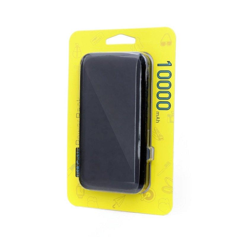 Baterie externa Silk Power Bank 10000mAh - Black