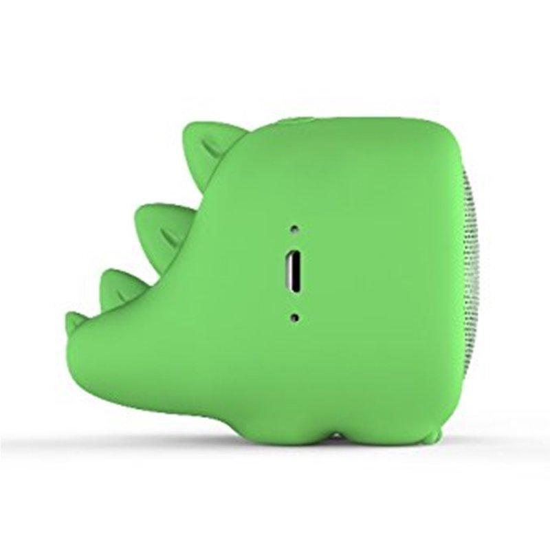 Boxa portabila pentru copii KitSound Boogie Buddy KSBOGDI - Dinosaur