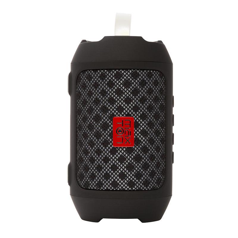 Boxa portabila bluetooth Maxcom Masaya MX116 - Black