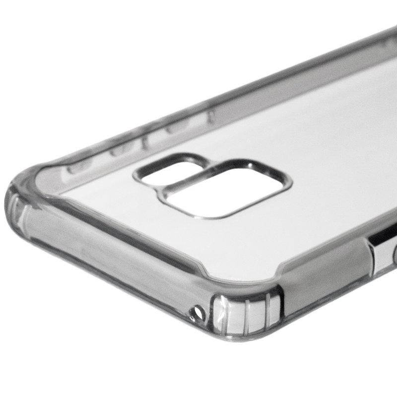 Husa Samsung Galaxy S9 Hybrid Clear Armor - Negru