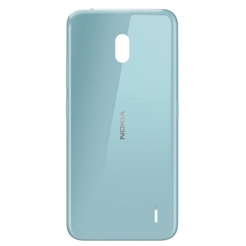 Husa originala Nokia 2.2 Xpress-on Cover XP-222 - Ice Blue