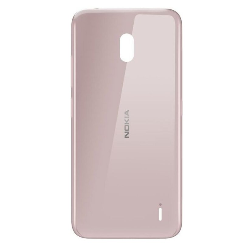 Husa originala Nokia 2.2 Xpress-on Cover XP-222 - Pink Sand