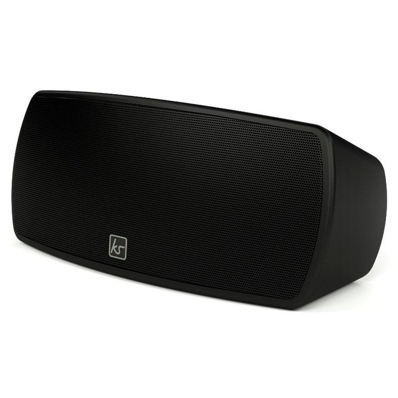 Boxa Portabila Bluetooth KitSound Slam 2 Wireless Universal - KSSLA2BK - Black