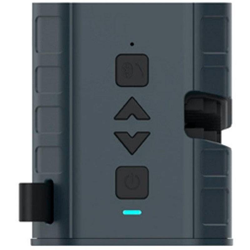 Boxa Portabila Bluetooth MAXTON by Maxcom Erebus - MXU2C - Grey