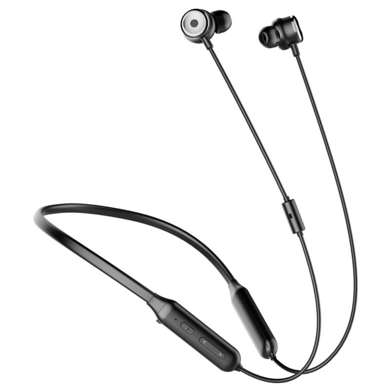 Casti In-Ear Wireless Baseus SIMU S15 Active Noise Reduction - NGS15-01- Black