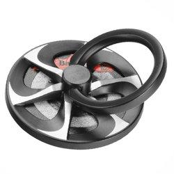 Suport Telefon/Tableta Baseus Wheel Ring - Black