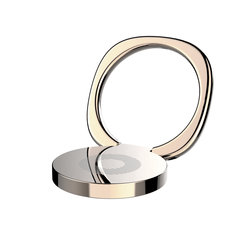 Suport Pentru Telefon/Tableta Auto iRing Baseus Privity Air Outlet - SUMQ-0V - Gold
