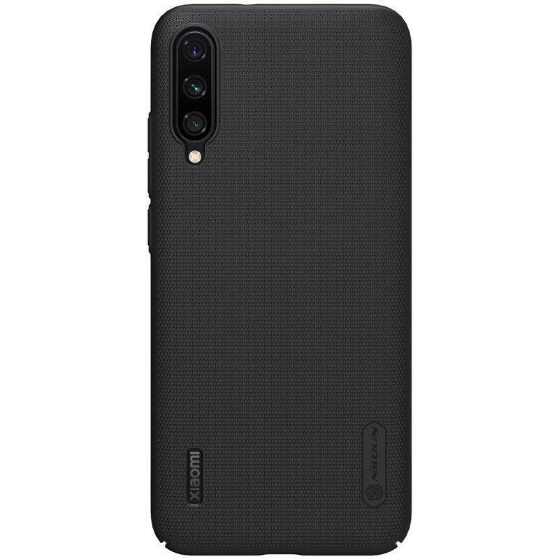 Husa Xiaomi Mi A3 / Mi CC9e Nillkin Frosted Black