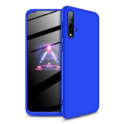 Husa Huawei Nova 5 Pro GKK 360 Full Cover Albastru