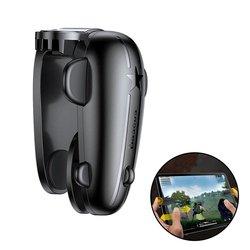 Butoane Gaming Telefon / Tableta Baseus Shooting Game Tool - ACPBCJ-01 - Negru