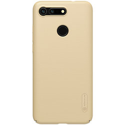 Husa Huawei Honor V20 Nillkin Frosted Gold
