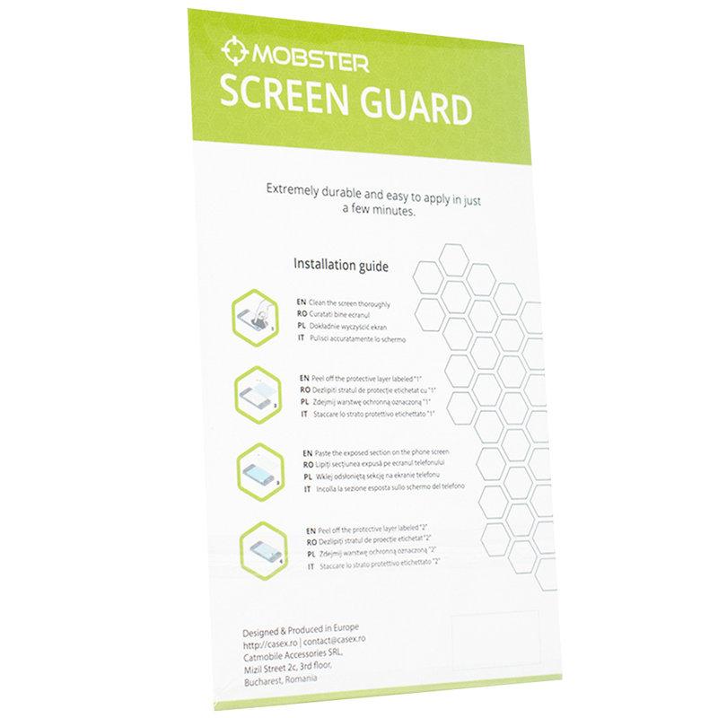 Folie Protectie Ecran OnePlus 3, 3T - Clear