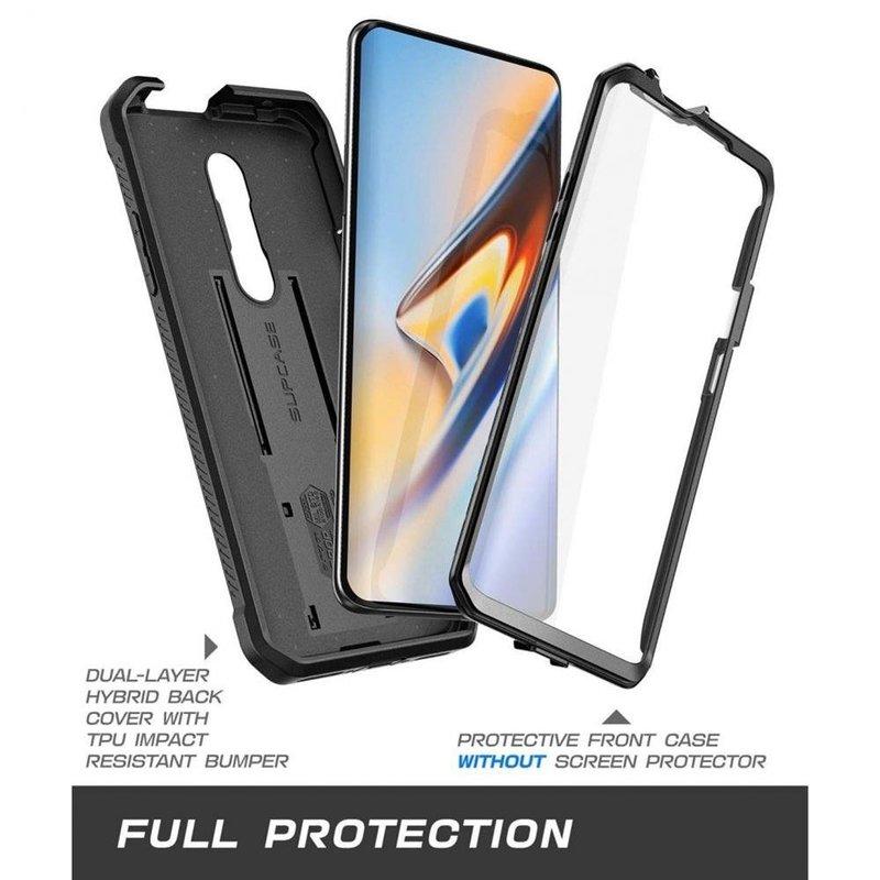 Husa Telefon OnePlus 7 Pro Supcase Unicorn Beetle Pro V2 - Black