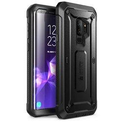 Husa Telefon Samsung Galaxy S9 Plus Supcase Unicorn Beetle Pro - Black