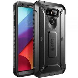 Husa Telefon LG G6 H870 Supcase Unicorn Beetle Pro - Black