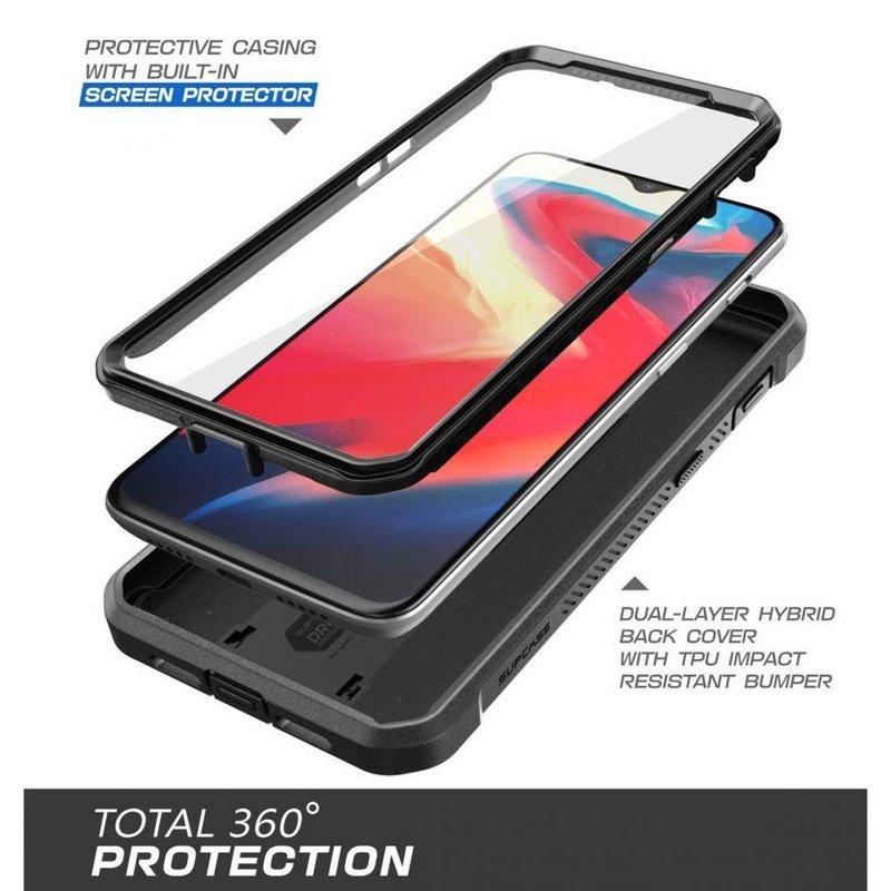 Husa Telefon OnePlus 7 Supcase Unicorn Beetle Pro - Black