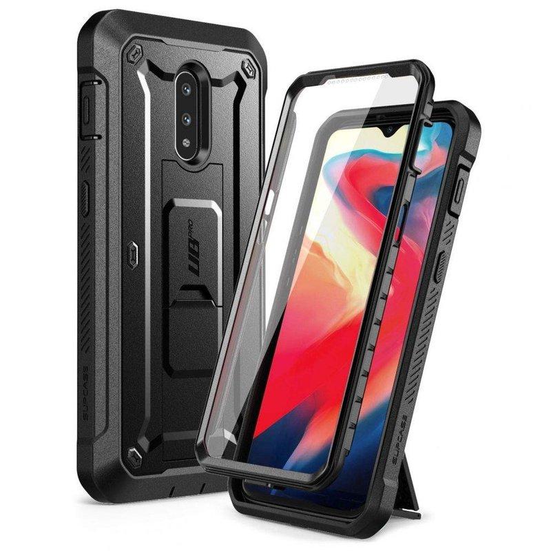Husa Telefon OnePlus 6T Supcase Unicorn Beetle Pro - Black