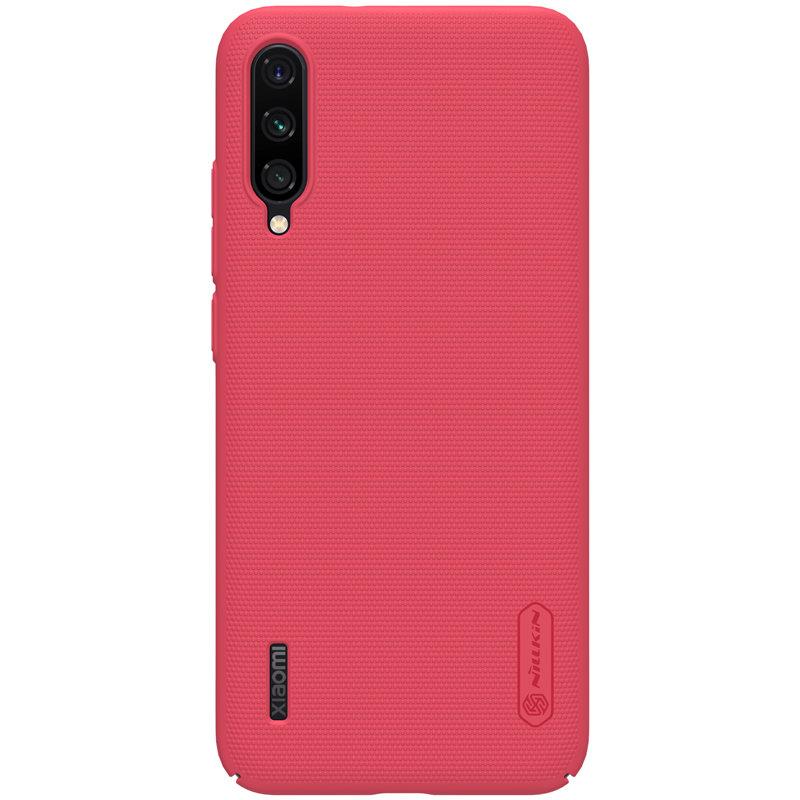 Husa Xiaomi Mi A3 / Mi CC9e Nillkin Frosted Red
