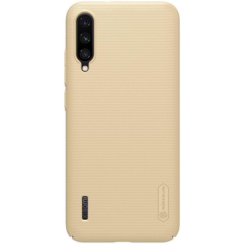 Husa Xiaomi Mi A3 / Mi CC9e Nillkin Frosted Gold