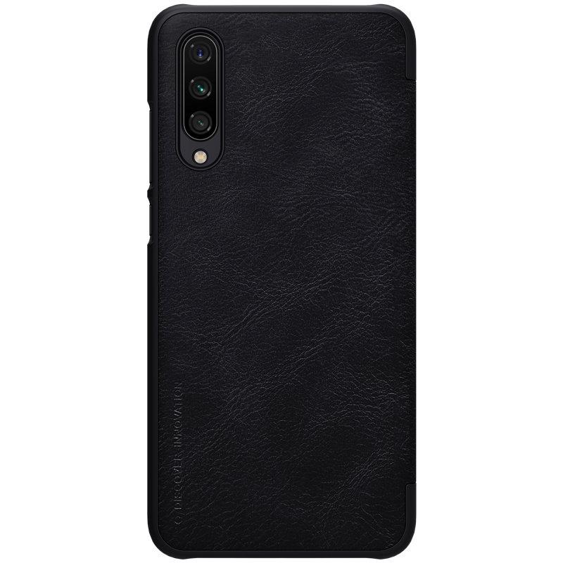 Husa Xiaomi Mi A3 / Mi CC9e Flip Nillkin QIN Negru