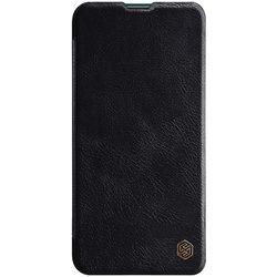Husa Huawei Honor 20 Pro Flip Nillkin QIN Negru