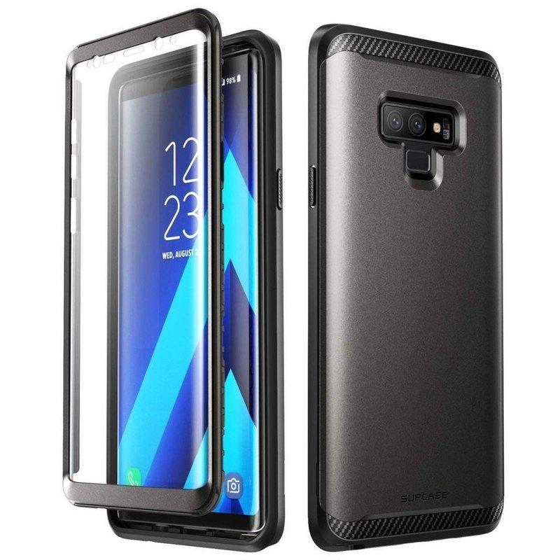 Husa Telefon Samsung Galaxy Note 9 Supcase Unicorn Beetle Ubneo - Black