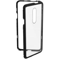 Husa OnePlus 7 Pro Wozinsky Magnetic Case - Clear