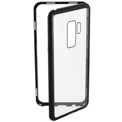 Husa Samsung Galaxy S9 Plus Wozinsky Magnetic Case - Clear