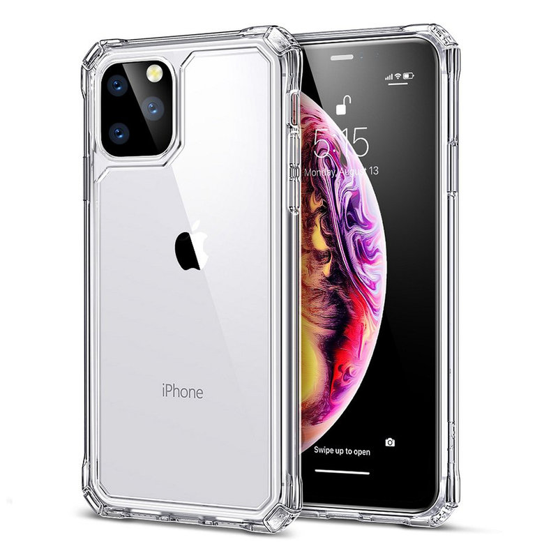 Husa iPhone 11 Pro Max ESR Air Armor - Clear