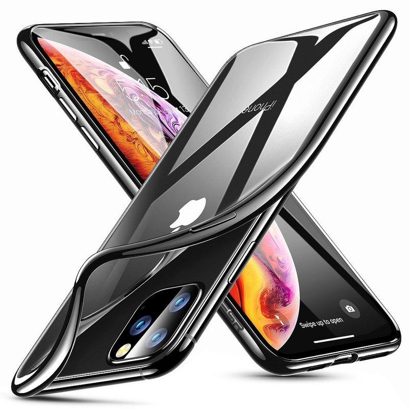 Husa iPhone 11 ESR Essential Crown - Black