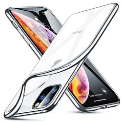Husa iPhone 11 Pro ESR Essential Crown - Silver