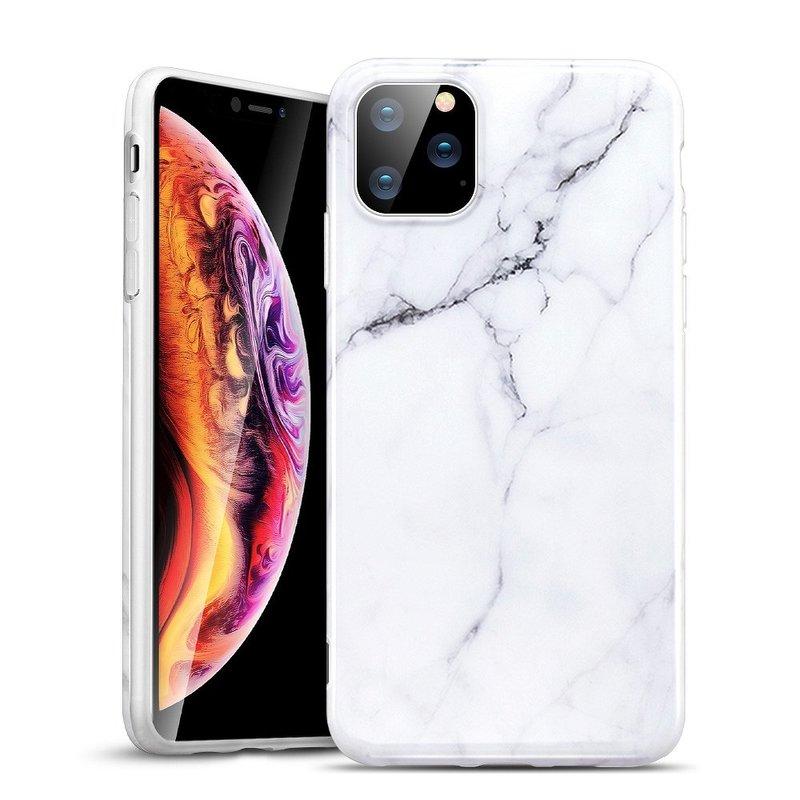 Husa iPhone 11 Pro Max ESR Marble - White