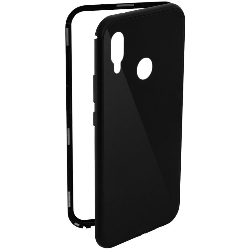 Husa Huawei P20 Lite Wozinsky Magnetic Case - Black
