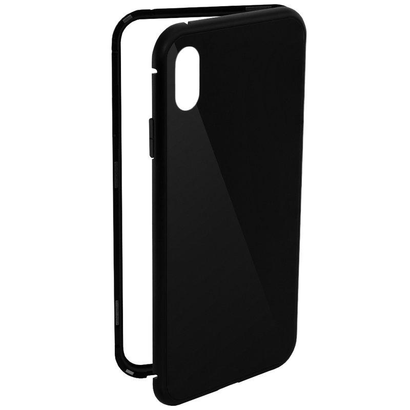 Husa iPhone XS Max Wozinsky Magnetic Case - Black