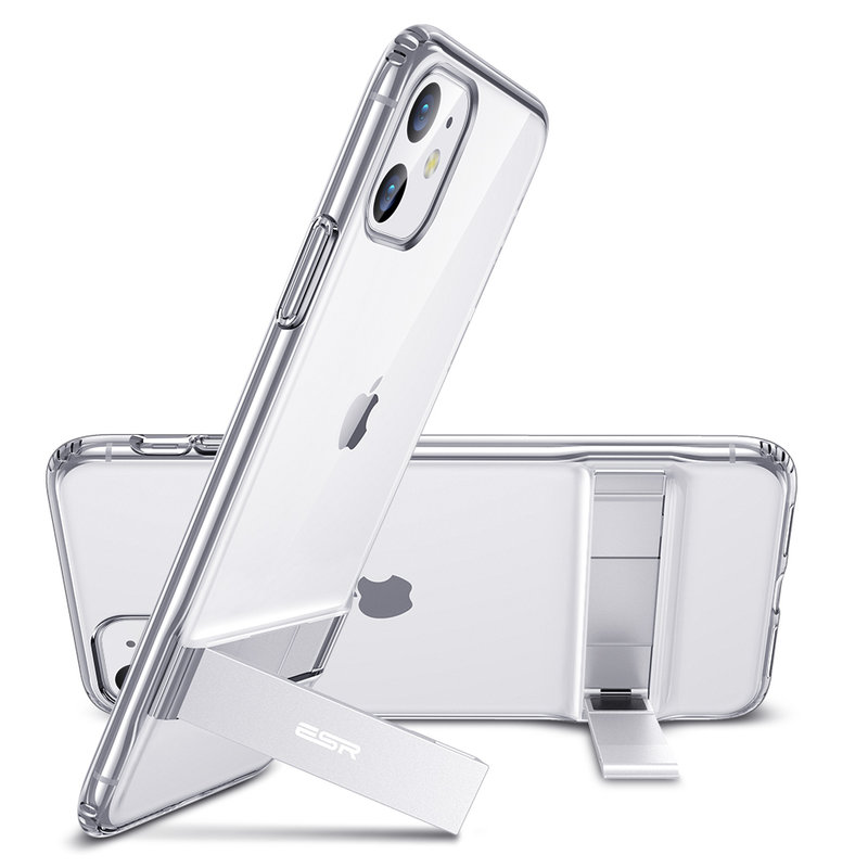 Husa iPhone 11 ESR Air Shield Boost - Transparent