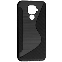 Husa Huawei Mate 30 Lite Mobster S-Line Legacy - Negru