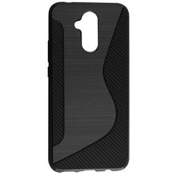 Husa Huawei Mate 20 Lite Mobster S-Line Legacy - Negru