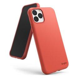 Husa iPhone 11 Pro Ringke Air S - Coral