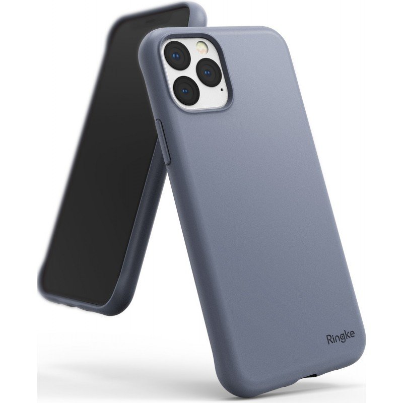 Husa iPhone 11 Pro Max Ringke Air S - Lavender Gray