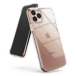 Husa iPhone 11 Pro Ringke Fusion - Clear