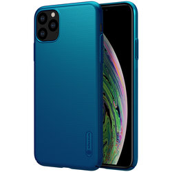 Husa iPhone 11 Pro Max Nillkin Frosted Blue