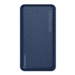 Baterie Externa USAMS Mosaic Power Bank 10000mAh - US-CD21 - Blue