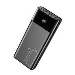 Baterie Externa USAMS PB34 Dual USB Digital Display Power Bank 10000mAh - US-CD97 - Black